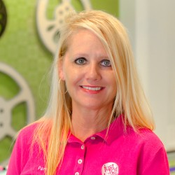 Pam - Staff Member at Just for Kids Dental