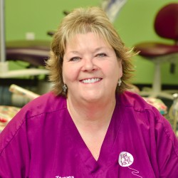 Tammy - Staff Member at Just for Kids Dental