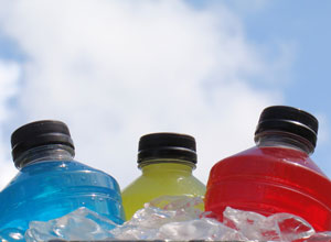 Sports Drinks - Pediatric Dentist in Ennis and Waxahachie, TX