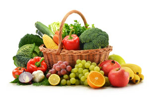 Good Diet - Pediatric Dentist in Ennis and Waxahachie, TX
